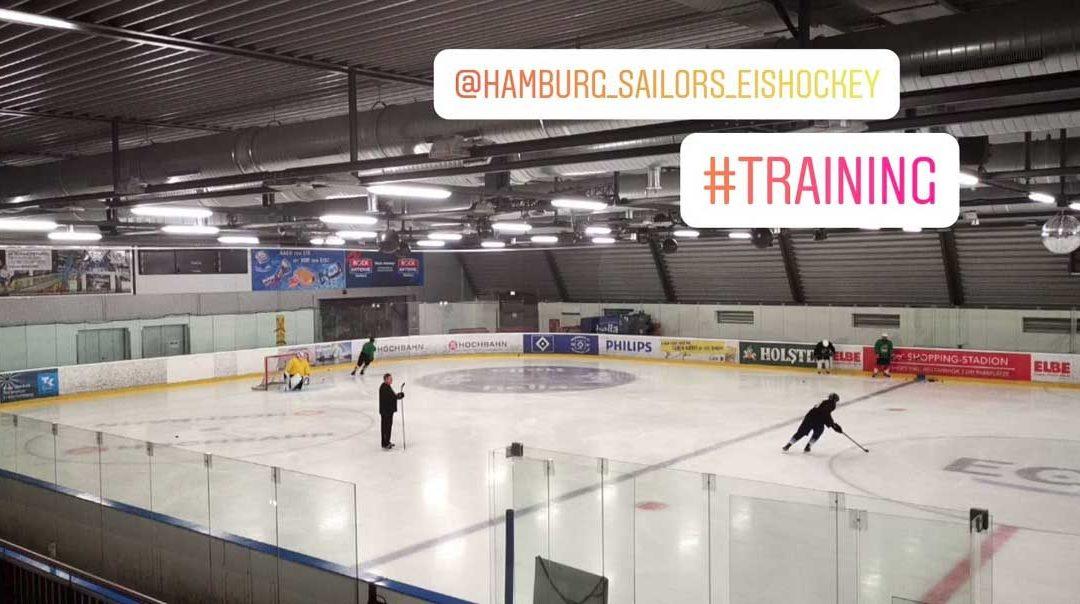 Training August